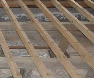 倉吉市・床張替え(断熱材・フローリング)の工事はお任せください